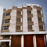Hotelbilder: OYO 984 Hotel GN International, Hyderabad