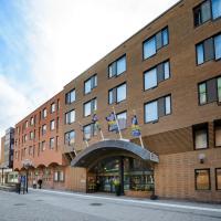 Photos de l'hôtel: Clarion Hotel Grand Östersund, Östersund