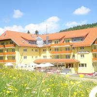 Hotelbilleder: Burg Hotel Feldberg, Feldberg
