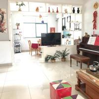 Zdjęcia hotelu: Rizhao Wanbao Jingyu Villa, Rizhao