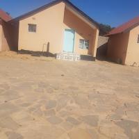 Zdjęcia hotelu: Lunga Rest Lodge, Momba