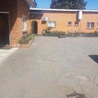 Zdjęcia hotelu: Heroes Lodge, Mungule Court