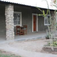 Hotellikuvia: Eldorado Guest Farm, Okaukuejo