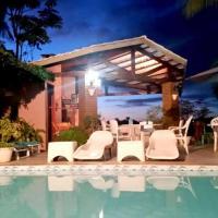 Hotel Pictures: Casa Cond. Paraíso, Monte Gordo