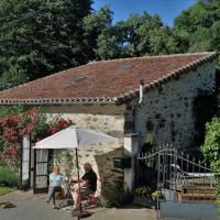 The Rose Barn - La Grange aux Roses