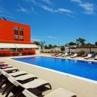 Hotelbilleder: Zodiaco, Quarteira