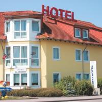Hotel Pictures: Euro-Hotel, Kappel-Grafenhausen