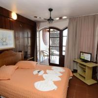 Hotel Pictures: Pousada do Mar, Barra de Guaratiba
