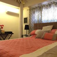 Photos de l'hôtel: Flamingo Sunsets Apartment, Dorp Sint Willebrordus