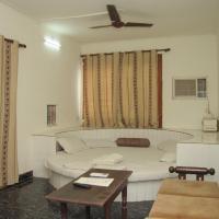 Superior Double Room - Taj View
