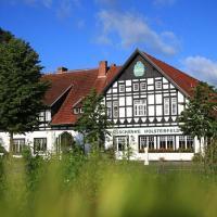 Hotelbilleder: Gutsschänke Holsterfeld, Salzbergen