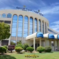 Hotellikuvia: Golden Tulip Seeb Muscat, Muscat