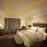 Hotel Pictures: Langfang Golden Elephant Golf Hotel, Langfang