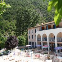 Hotel Pictures: Tonic Hotel, Digne-les-Bains