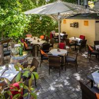 Hotelbilleder: Hotel Restaurant Mühlentor, Bad Kreuznach