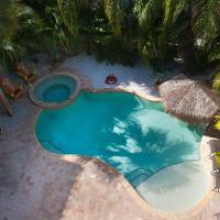 Fotos do Hotel: Villa Monica, Holmes Beach