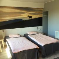 Hotelfoto's: Guesthouse Borealis, Rovaniemi