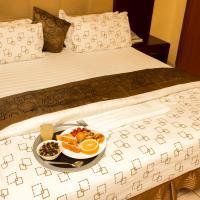 Zdjęcia hotelu: Mika Hotel Kabulonga, Lusaka