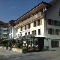 Hotel Pictures: Hotel & Restaurant Rössli, Stansstad