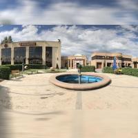 Zdjęcia hotelu: Tigran Mets Hotel, Gyumri