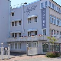 Hotelbilleder: Hotel MaSell, Goldbach