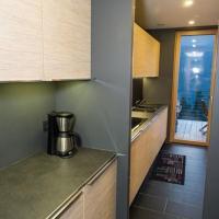 ホテル写真: Val Thorens self catering apartment for 4 persons, ヴァル・トランス