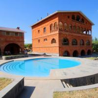Фотографии отеля: Guest House of Apricots, Аштаракат