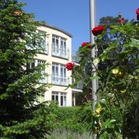 Hotel Pictures: Ferienwohnung Elke am Kurfürstensteg, Bad Saarow