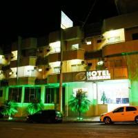 Hotel Pictures: Hotel Sambakia, Realeza