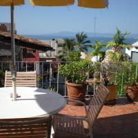 酒店图片: Casa Loma, 巴亚尔塔港