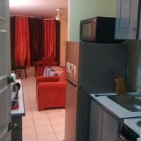 Hotellikuvia: Comfortable Suite 1, Kingston