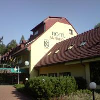 Hotel Pictures: Hotel Annahof, Domašov