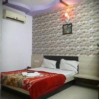 Hotellbilder: Hotel Heer Palace, Ahmedabad