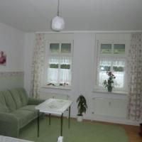 Hotelbilleder: Apartmenthaus Rosenflair, Schönebeck
