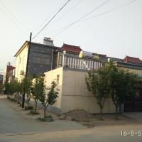 Hotel Pictures: Luanzhou Ancient City Old Beijing Farm Stay, Tangshan