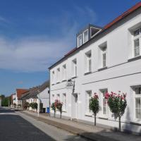 Hotelbilleder: Ferienhaus Louise, Putbus