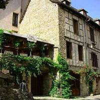 Hotel Pictures: Hôtel Sainte Foy, Conques
