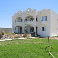 Fotos do Hotel: Appartamenti Sulla Spiaggia, Ḩammām al Ghazzāz