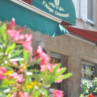 Hotel Pictures: Logis Hotel L'ange Couronne, Belleville-sur-Saône