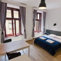 Zdjęcia hotelu: Pokoje Gościnne Św. Anny, Kraków