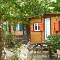 Hotel Pictures: Camping Le Camp des Gorges, Vallon-Pont-d'Arc