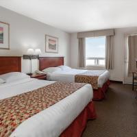 Hotel Pictures: Super 8 by Wyndham Caraquet, Caraquet