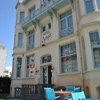 Zdjęcia hotelu: Hotel Georges, Wenduine