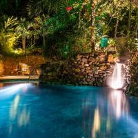 Hotellikuvia: Hotel Parque Das Primaveras, Caldas Novas