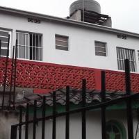 Hotellikuvia: Suítes do Jacaré (hospedagem domiciliar, Caraguatatuba