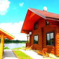 Zdjęcia hotelu: Chalet Elno, Braslaw