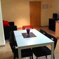 Hotel Pictures: Apartamentos PortAzahar, Burriana
