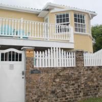 Φωτογραφίες: Casa Fabro Belize City, Πόλη του Μπελίζ