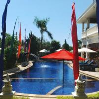 Φωτογραφίες: Bali Paradise Hotel Boutique Resort, Lovina