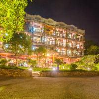 Hotel Pictures: Yangshuo Yungu Hotel, Yangshuo